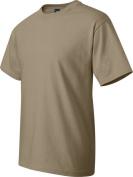 Hanes Men's Beefy Short Sleeve T-shirt