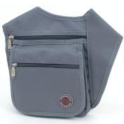 Swinstar Cross Body Messenger Bag Grey