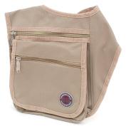 Swinstar Cross Body Messenger Bag Khaki