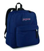 JanSport Spring Break Classics Series Daypack - NAVY - OS