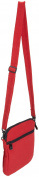 Rick Steves Civita Travel Pouch,Red,One Size