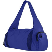 Augusta 1141A Competition Bag With Shoe Pocket, Purple, All