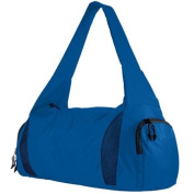 Augusta Competition Bag With Shoe Pocket (Royal Blue)