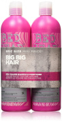 Tigi Bed Head StyleShots Epic Volume Shampoo and Conditioner Due Set 750 ml