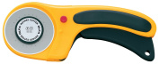 Olfa Deluxe Rotary Cutter-45mm