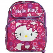 Backpack - Hello Kitty - Flower Headband Sit New Bag 631482