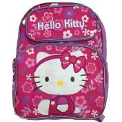 Backpack - Hello Kitty - Flower Headband Sit New Bag 631482