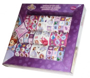 Sticker Roll - Disney - Sofia the First New 1000 Decals Toys Games st6819