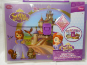 Sticker Activity Kit - Disney - Sofia the First Pack Toys Decals New st6720