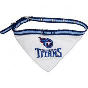 Tennessee Titans Bandana Small