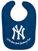 New York Yankees Baby Bib - All Pro Little Fan