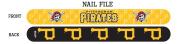 Pittsburgh Pirates Nail File