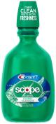 Scope Classic Mouthwash Original Formula, 1.5 L