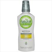Natural Dentist Healthy White Pre Brush Rinse, Clean Mint, 500ml