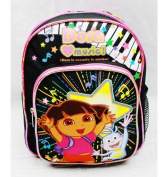 Mini Backpack - Dora the Explorer - Dora Love Music New School Bag de21477