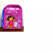 Backpack - Dora the Explorer - Jump with Boots New (Large School Bag) 822092