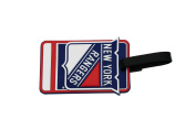 New York Rangers Luggage Tag