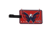Washington Capitals Luggage Tag