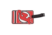 New Jersey Devils Luggage Tag