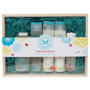 The Honest Company 'Bath Time' Gift Set, Blue