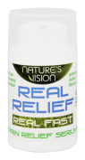 Real Relief Pain Relief Serum (50ml) by Nature's Vision