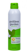 Goddess Garden Organics Sunscreen Spray SPF 30, Everyday, 180ml