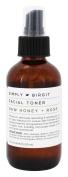 Simply Birgit - Facial Toner Raw Honey + Rose - 120ml
