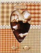 Baby Gift Idea KEY-45812 Key Point Grandma & Me Photo Frame