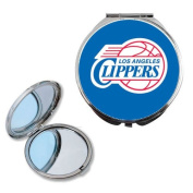 Los Angeles Clippers Compact Mirror