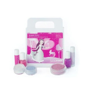 Luna Star All-Natural Play Mineral Makeup Play Kit