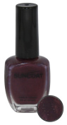 Frontier Natural Products 227382 Nail Care Red Ocher 16 Water-Based Nail Polish 15ml