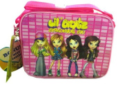 Lunch Bag - Bratz (with Water Bottle) New Case Girls Gifts bhk000630