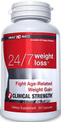 Health Direct 24-7 Weight Loss -- 84 Capsules