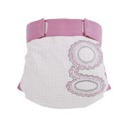 gDiapers gPants Gorgeously Girly - Medium