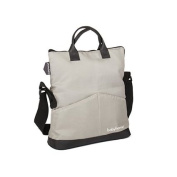 BabyHome Trendy Nappy Bag - Sand