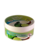 The Original CJ's BUTTer® All Natural Shea Butter Balm - Coconut Lime Dream 60ml Jar
