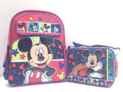 Lunch Bag - Disney - Mickey Mouse & Friends Boy New 653521