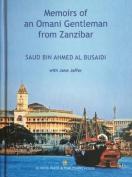 Memoirs of an Omani Gentleman from Zanzibar