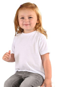 SubliVie - Toddler Polyester T-Shirt, 5/6