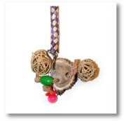 Scout & Zoes 4530 Small Bird Antler Toy