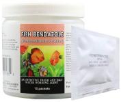 Thomas Labs Fish Bendazole 250mg Fenbendazole Powder