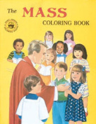 Colouring Books - The Mass