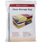 Clear Storage Bag