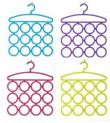 Home Basics Plastic Scarf Hanger