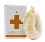 Pursoma - DETOX BEAUTY Jute Dry Brush