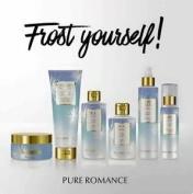 Pure Romance Splash Winter Fantasie energising body wash