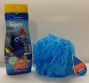 Finding Nemo Dory Bubbly Berry Bubble Bath 710ml