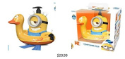 SHAMPOO 2 IN 1 BODY WASH DESPICABLE ME DUCK 3D