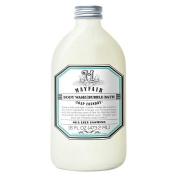 Mayfair Soap Foundry sea lily jasmine body wash/bubble bath 470ml