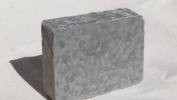 Dead Sea Mud Fennel Lemongrass Eucalyptus 100% Natural Soap Bar Handmade in the USA with Therapeutic Grade Essential Oils Face Soap or Body Soap